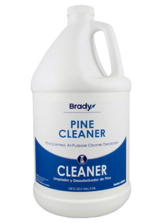 Brady Pine Cleaner Gal