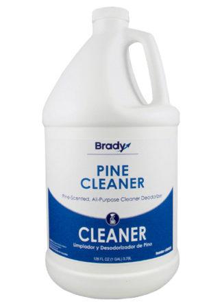 Brady Pine Cleaner Gal