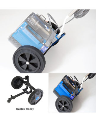 Duplex Transportation Trolley
