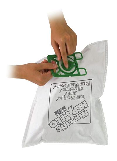 HepaFlo Bags