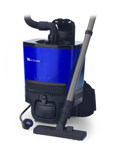NaceCare Backpack Vacuum