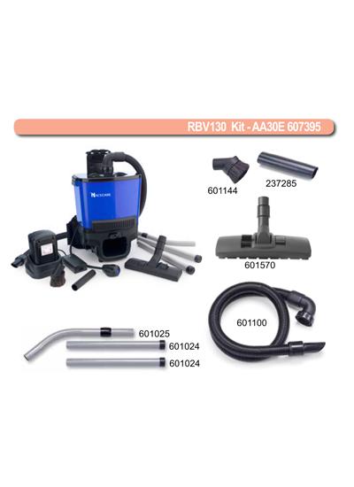 RBV130 Vac Kit