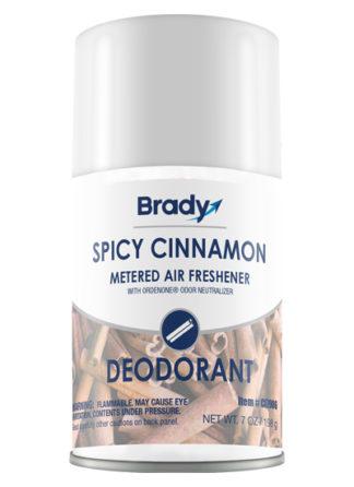 Aerosol Spicy Cinnamon