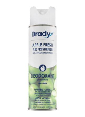 Apple Deodorant Aerosol