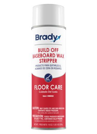 Brady Build Off