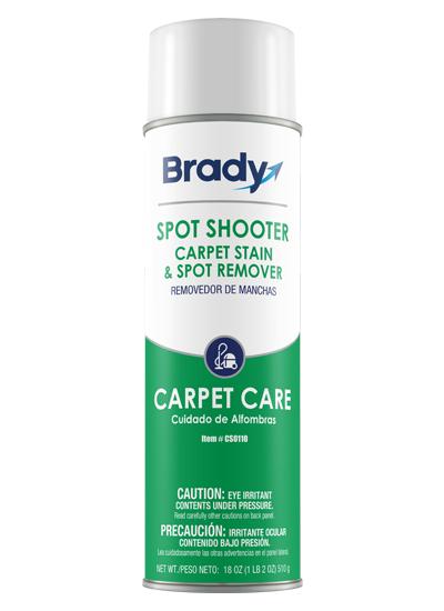 Brady Spot Shooter