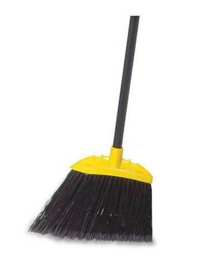 Brute Rubbermaid Jumbo Smooth Sweep Angle Broom