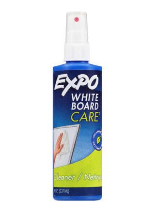 Expo White Board Liquid Cleaner