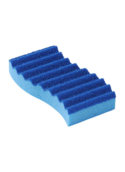 Scrubex No Scratch Antimicrobial Scrub Sponge