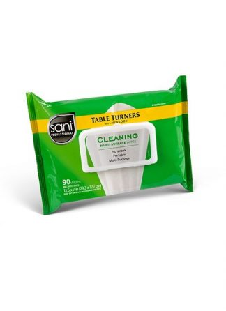 SaniPro wipes